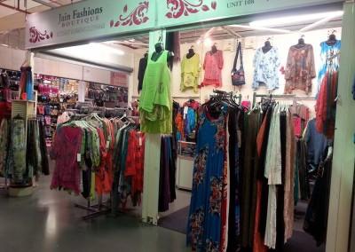 Jain's Fashion