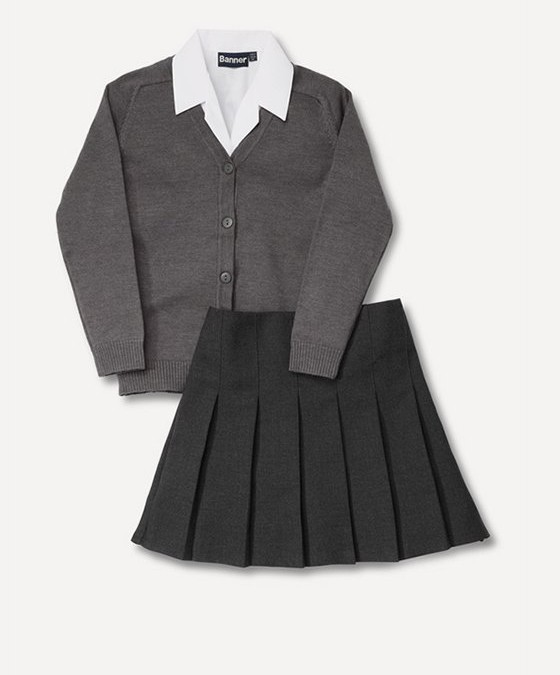 All your school clothing in one place – Rickys Fashion