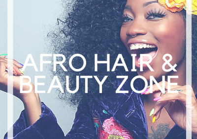 Afro Hair & Beauty Zone