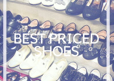 Best Priced Shoes